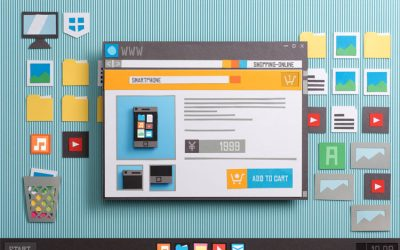 The Key Elements of Effective Web Design: User Interface