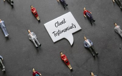 The Importance of Customer Testimonials in Your Marketing Strategy