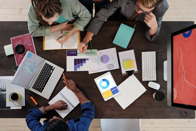 Benefits of Having a Partnership With a Marketing Agency