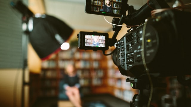 Beginners Guide to Video Production